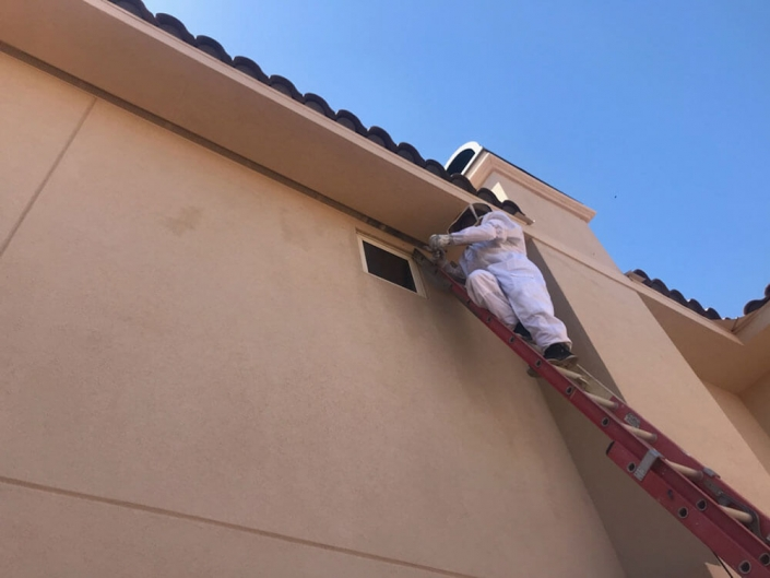 Killer Instinct Pest Control Services Las Vegas